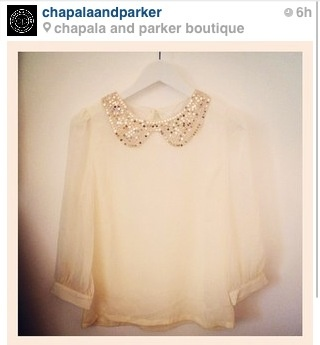 Chapala and Parker.: Inspiremycloset