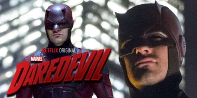 Daredevil Is Now The Top-Rated Show On Netflix Instant