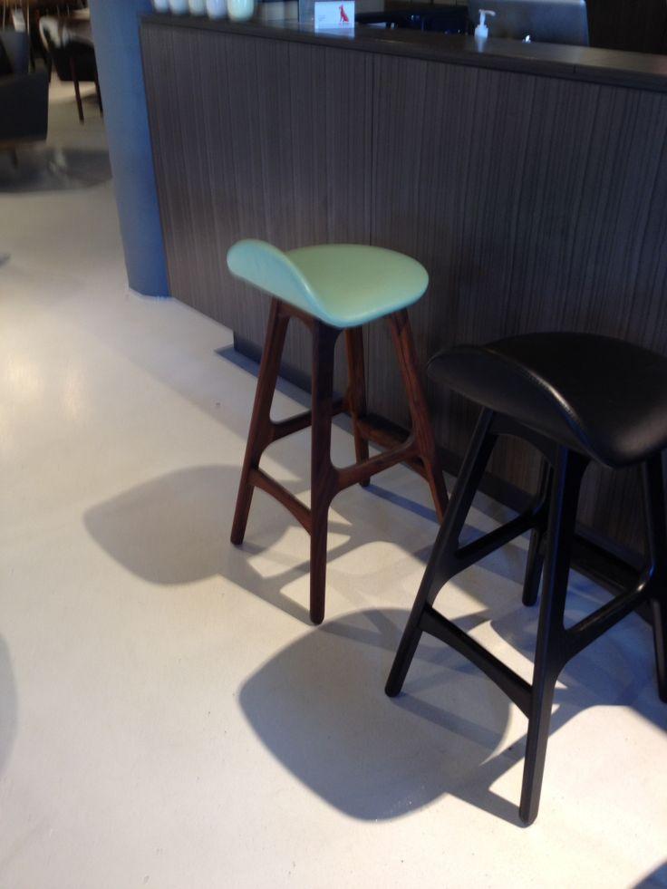 Erick buch bar stool by Great Dane $900