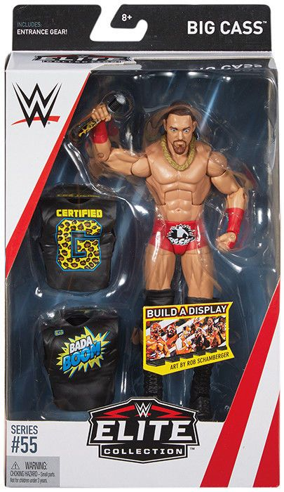 WWE Hulk Hogan Hulkamania Figure Compatible w// MINI Figures Free Ship w// USA