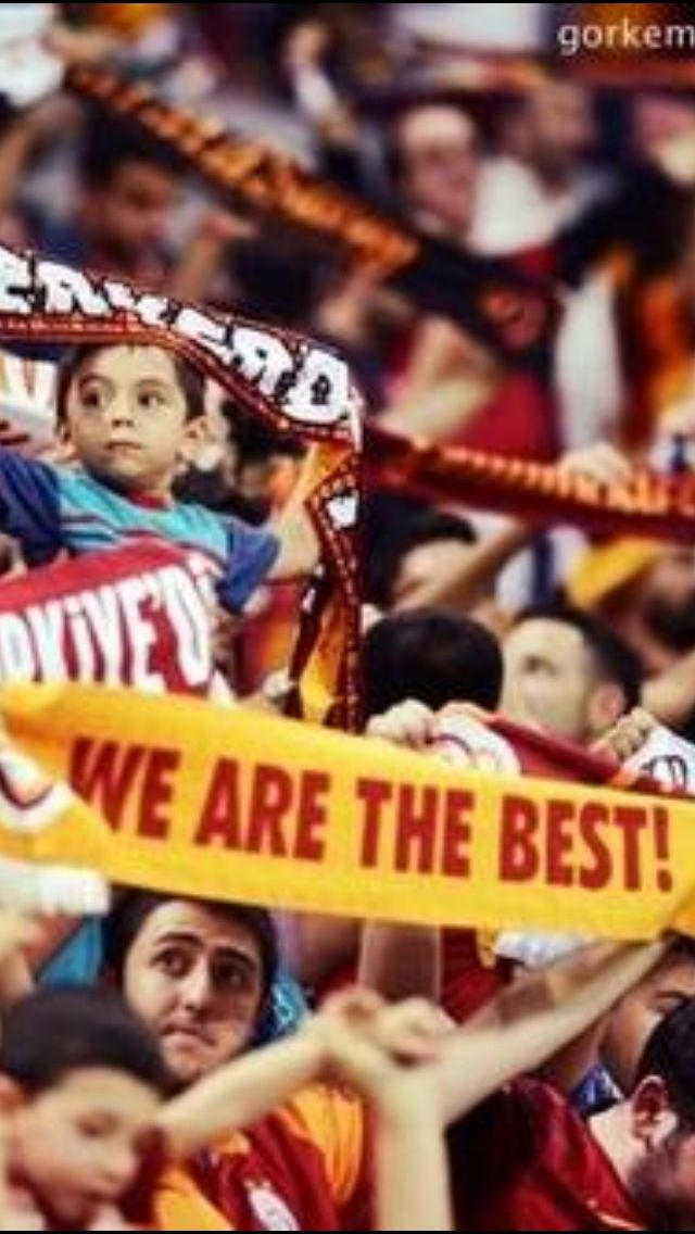 Galatasaray THE BEST THE BEST EVER