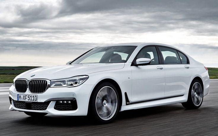 Nice BMW 2017: Malgré un air de famille indéniable, la Série7 cru2015 est loin de se ré...  Cars Check more at http://carsboard.pro/2017/2017/03/05/bmw-2017-malgre-un-air-de-famille-indeniable-la-serie-7-cru-2015-est-loin-de-se-re-cars/