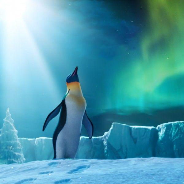 Gloria From Happy Feet Gloria Happy Feet Happy Feet Two Happy Feet Penguin Movies