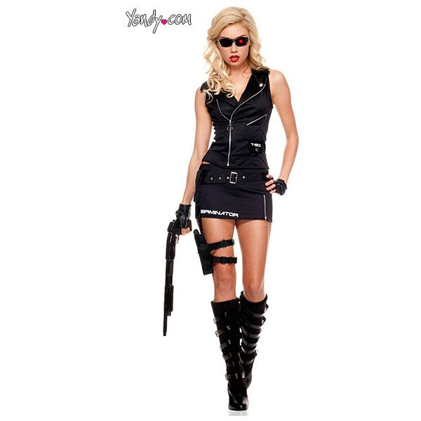 best 25 terminator costume ideas on pinterest