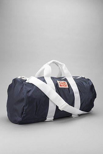OBEY Commuter Duffle Bag