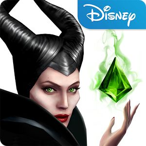 Disney's Maleficent Free Fall - FREE on Google Play (good Free Android games)