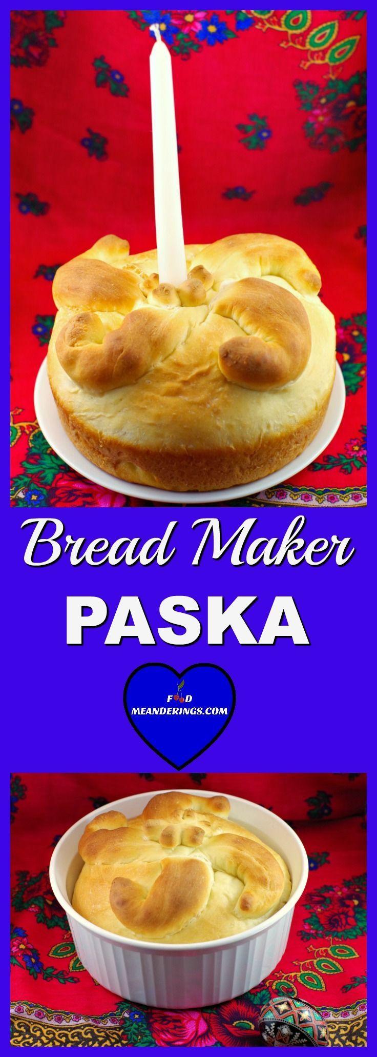 97 best ukrainian recipes images on pinterest kitchens ukrainian bread maker paska ukrainian easter bread easter foodeaster ideaseaster recipesholiday forumfinder Gallery