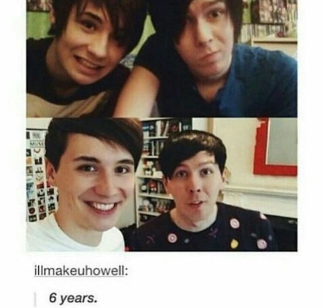 They look so much happier