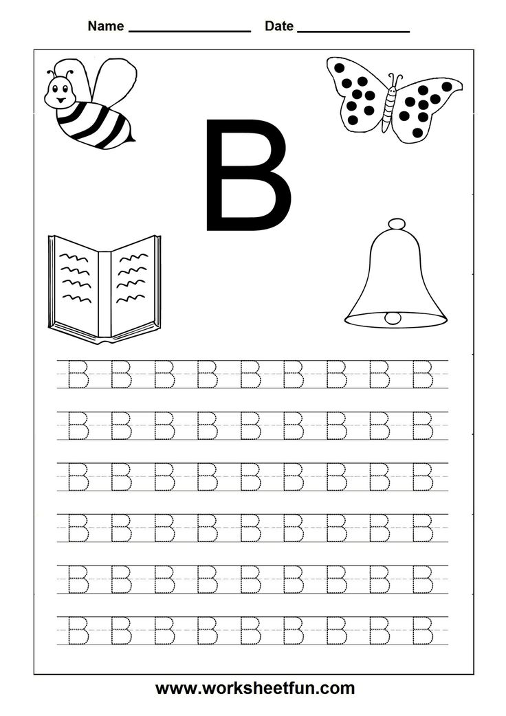 Worksheet Tracing The Alphabet Worksheets For Kindergarten 1000 ideas about letter tracing worksheets on pinterest free printables for kindergarten capital and small letters alphabet tracing