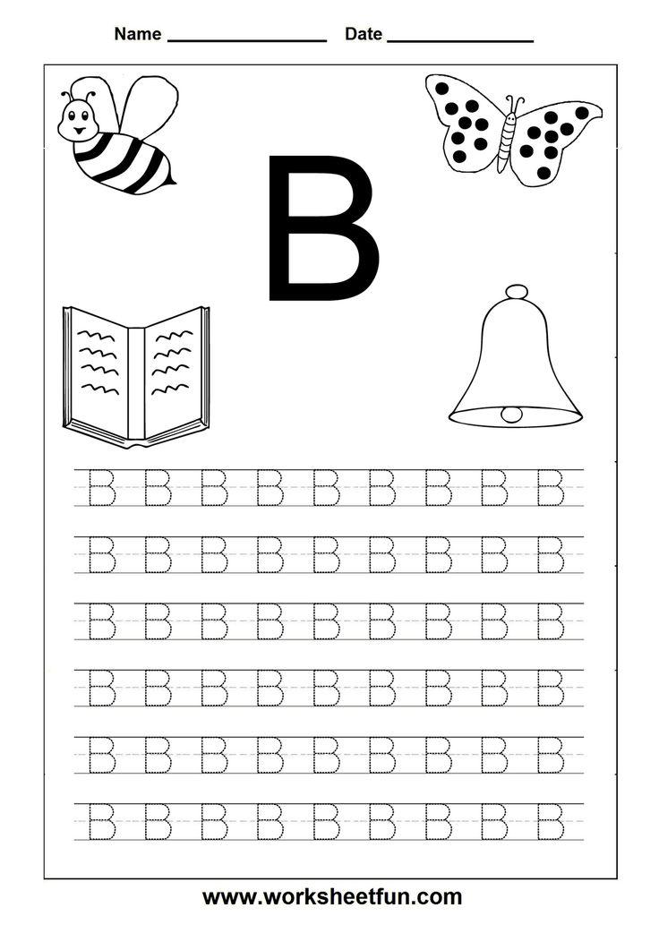 108 Best Images About Homeschooling Alphabet On Pinterest