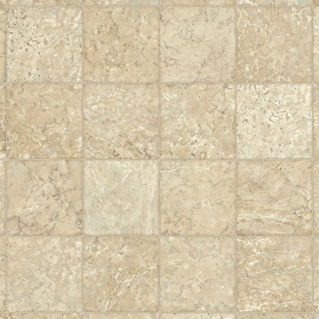 Flexstep Value Plus G2505 Selur Travertine Vinyl Sheet Barley Star Vinyl Sheets Vinyl Sheet Flooring Armstrong Flooring