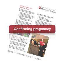 Parent Information Sheets   Queensland Centre for Mothers & Babies