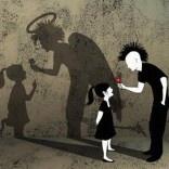 Devil Child & Punk Angel