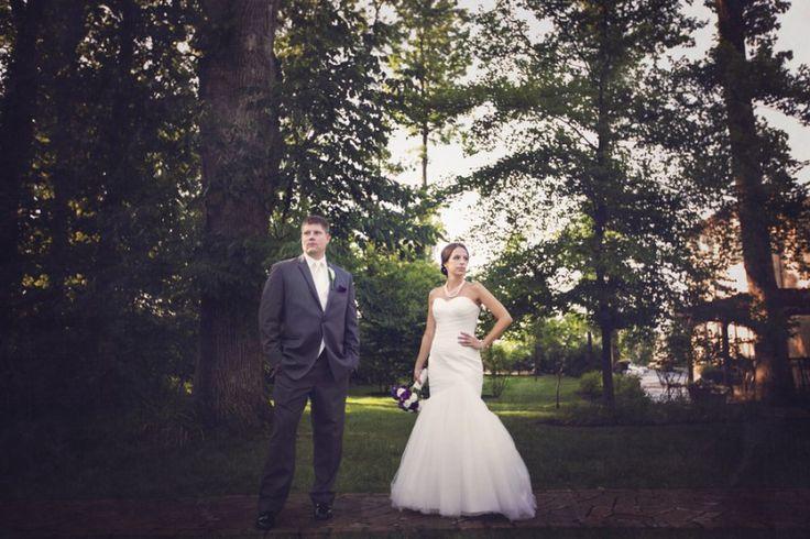 We were featured on Elegant Wedding's website today!