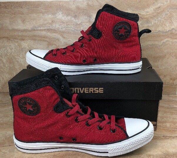 Converse Chuck Taylor PC Cross Hi Shoes
