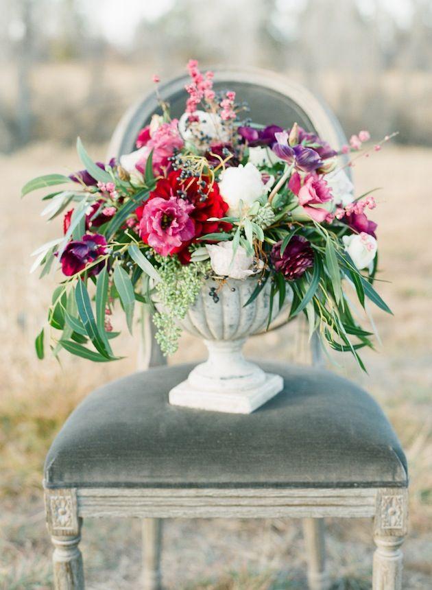 Secret Proposal Photo Shoot - Bridal Musings Wedding Blog