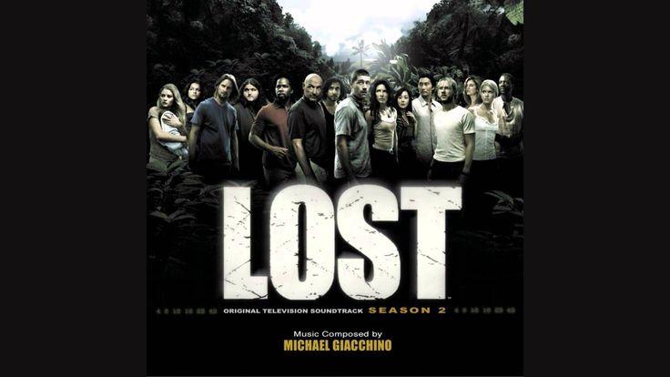 LOST | Season 2 Soundtrack - 01. Peace Through Superior Firepower