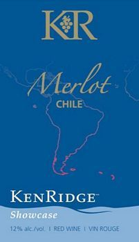 KenRidge Showcase Chilean Merlot Red Wine Kit How to make wine at home - #homebrew
