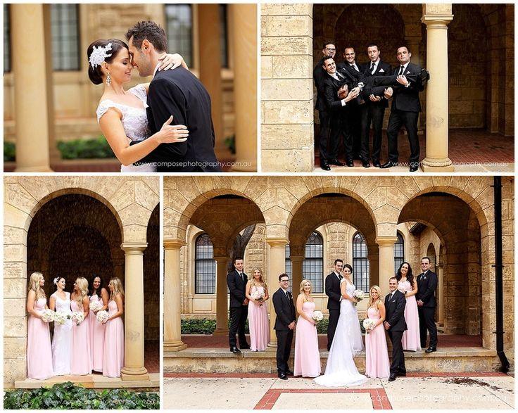 Rain on Your Wedding Day - Pt 2 Photo Session — Wedding Photographer Perth