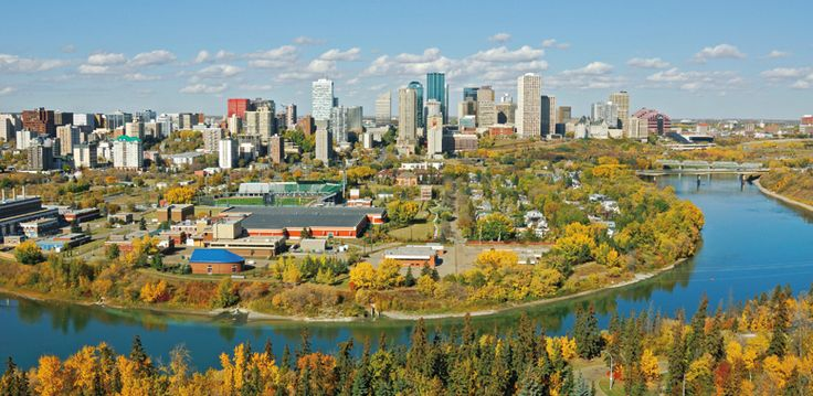 Your Edmonton Alberta Weather Forecast Edmonton, the capital of Canada's western…