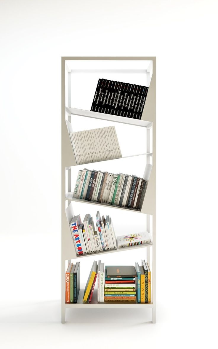 smart furniture design. sectional painted metal bookcase my library by filodesign design michela gerlo smart furniturecustom furniture i