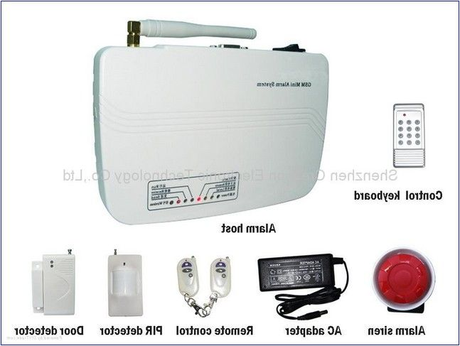 nice Best Home Security System 2013