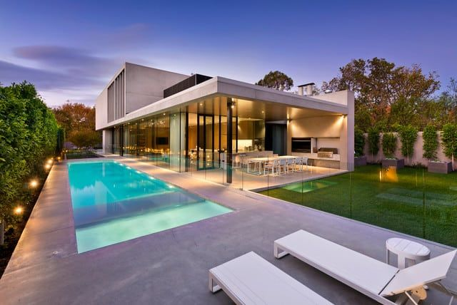 20 Modern Pool Designs And 3 Things Every Pool Owner Should Know