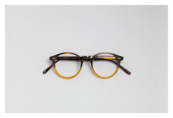 Bates by Kilsgaard Eyewear