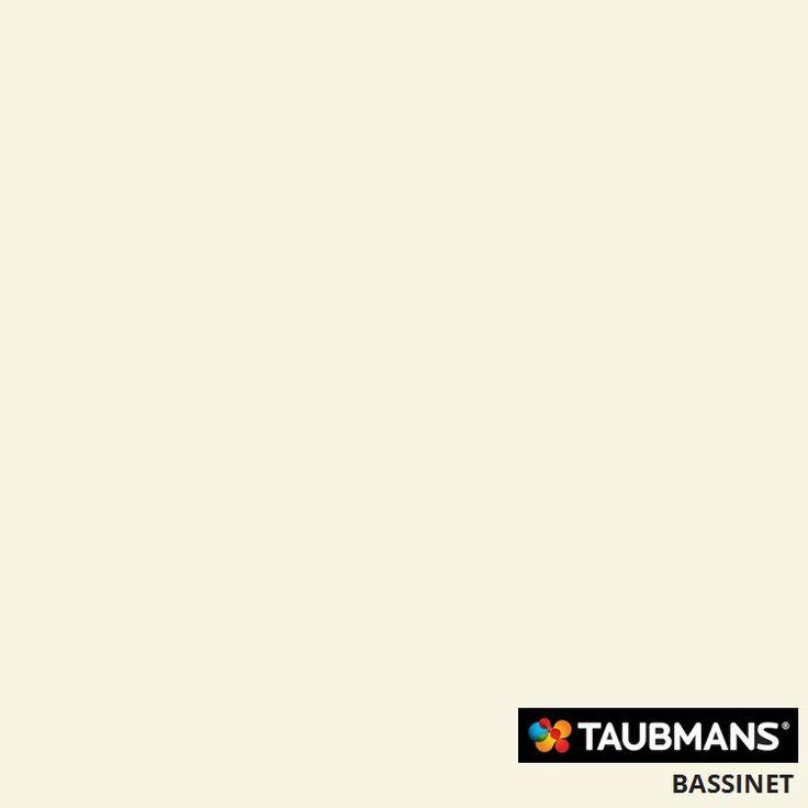 #Taubmanscolour #bassinet
