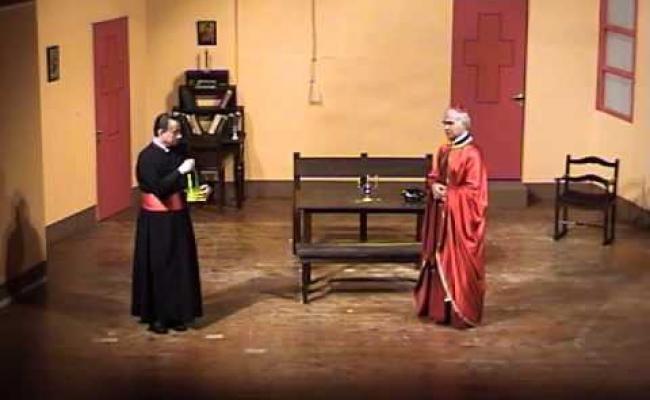 Δον Καμίλο από την Πολιτιστική Αργολική Πρόταση | ΑΝΑΓΝΩΣΤΗΣ ΠΕΛΟΠΟΝΝΗΣΟΥ | on line Εφημερίδα | www.anagnostis.org | ΑΡΓΟΛΙΔΑ
