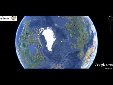 ways to use google earth