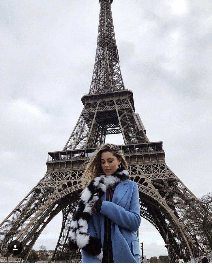 оригинальные фото с эйфелевой башней незнакомец желает