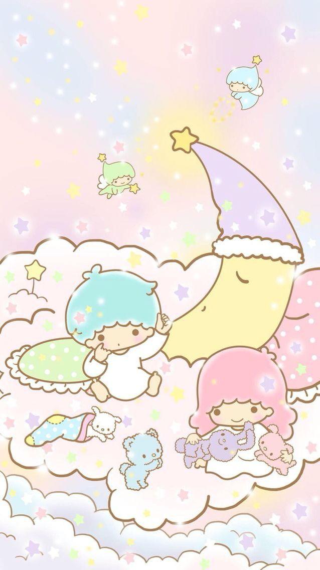 67 Best Little Twin Star Images On Pinterest