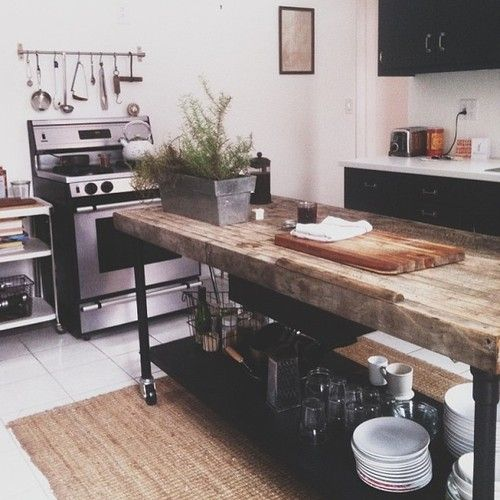 17 Best Ideas About Kitchen Island Table On Pinterest: 17 Best Ideas About Homemade Kitchen Tables On Pinterest