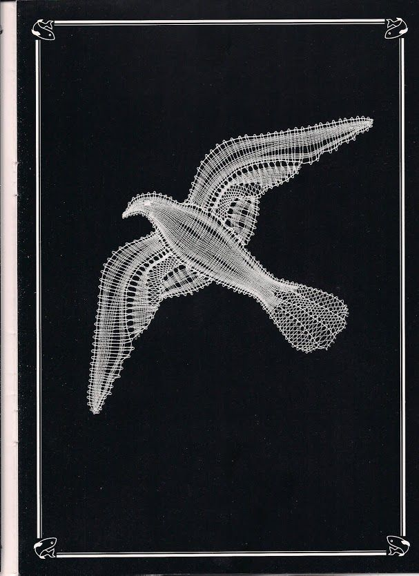 Heft 9 17 Kloppelbriefe Tiere I