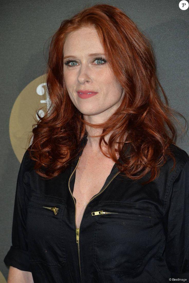 Audrey Fleurot Nov 2014