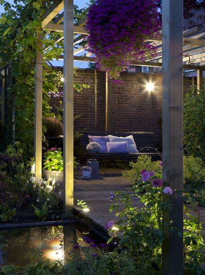Home And Garden |Het mooiste sfeerlicht voor de tuin | www.inlite.nl