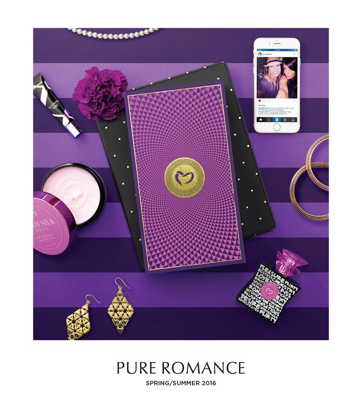 Pure Romance Toys : Here is pure romance spring catalog visit my website