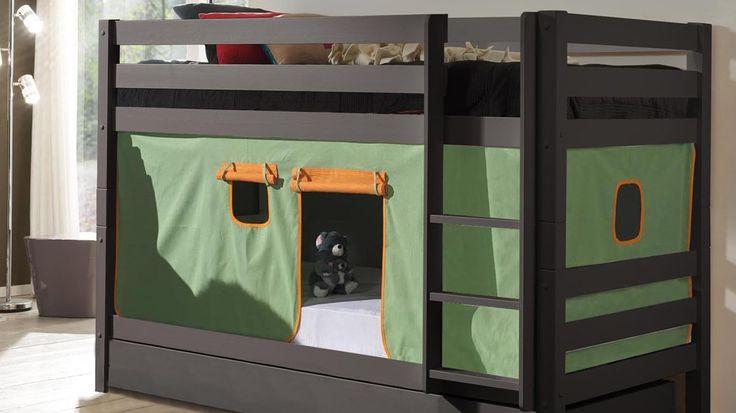 Le modèle de lit gigogne Ikea superposé