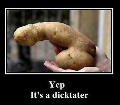 Potato Humor!