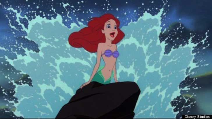 La manera en la que Disney hizo que 'La Sirenita' pasara de ser una perturbadora leyenda a una película para niños