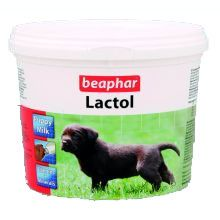 Lactol Vitamin Fortified Milk Powder for puppies and kittens are also suitable for baby rabbits and other small furries.  Lactol has been sa...