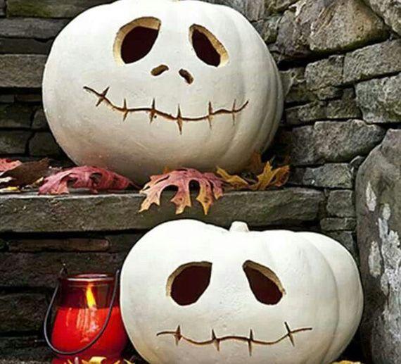 Pumpkin decorating ideas on 100 Layer Cakelet