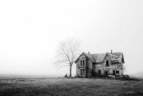 From Beyond The Woods: The Hinterkaifeck Murders