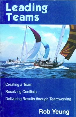 This book highlights the stages all teams go through and shows how you can accelerate the process. It reveals tried and tested ways to define issues, agree upon actions, and achieve results.
