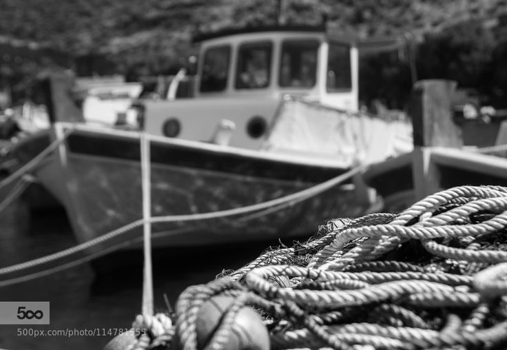 Vathys- Kalymnos-Βαθυς -Καλυμνος by ferzanugurdag. Please Like http://fb.me/go4photos and Follow @go4fotos Thank You. :-)
