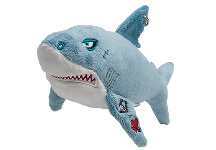 Hungry Shark Plush Competition On The Official Facebook