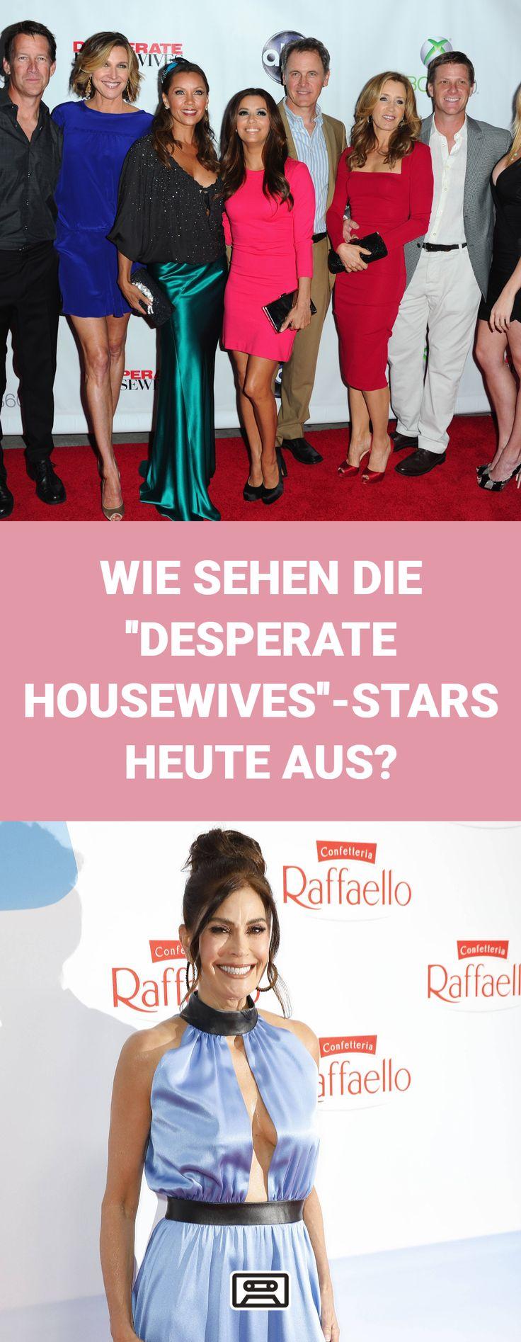 Desperate Housewives Online Schauen