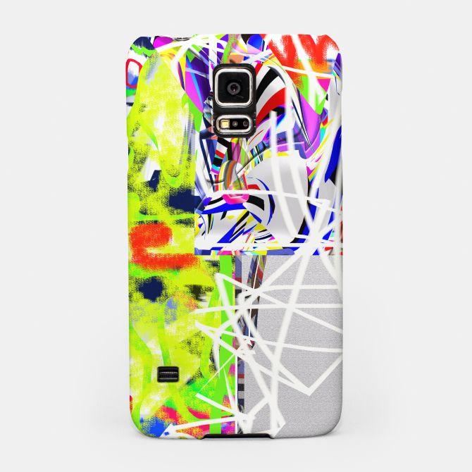 Ognio Samsung Case