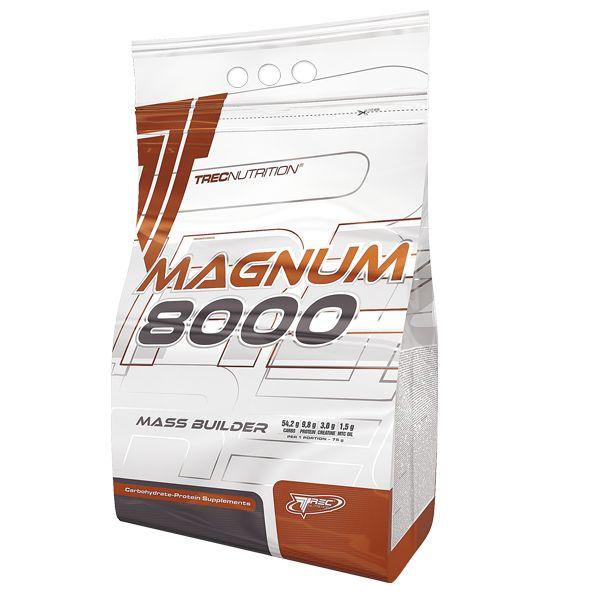 Trec - Magnum 8000 ,4000gr
